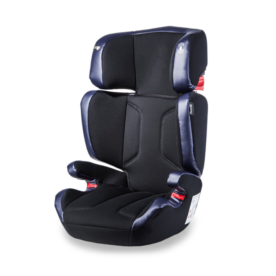 Автокре сло Bewell Air BW06-TT (15-36 кг.)