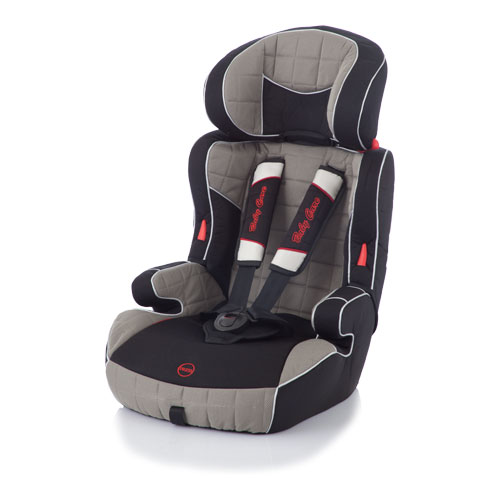Автокресло Baby Care Grand Voyager (9-36 кг.)