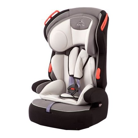 Автокресло Baby Care Pinguin Plus (9-36 кг.)