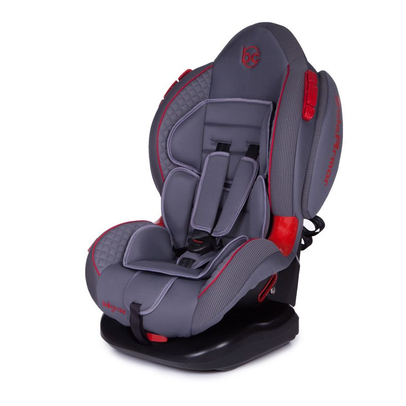 Автокресло Baby Care Polaris ISOFIX (9-25 кг.)
