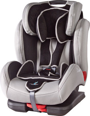 Автокресло Caretero Diablo XL (9-36 кг)