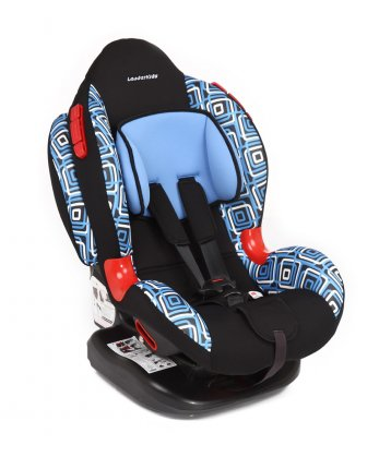 Автокресло Leader Kids Cocoon Isofix (9-25 кг)