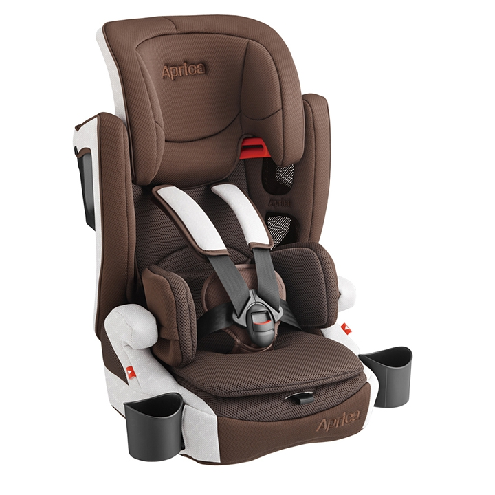 Автокресло NEW Aprica Air Groove DX (Plus) (9-36 кг.)