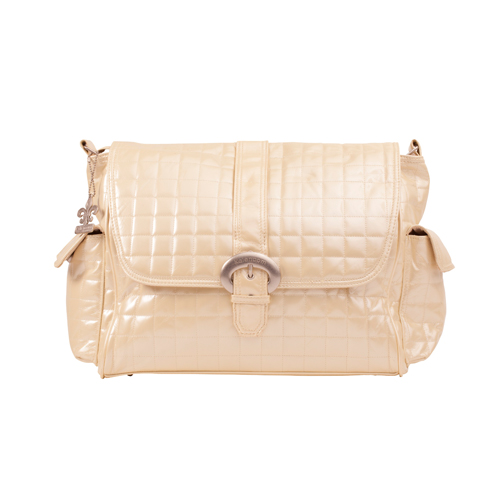 Cумка Kalencom BUCKLE BAG MONIQUE Cream