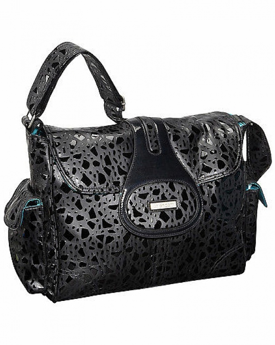 Cумка Kalencom ELITE BAG On The Rocks Black