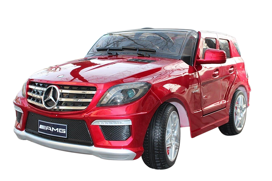 Электромобиль Xiamen Keep Mercedes ML63 AMG