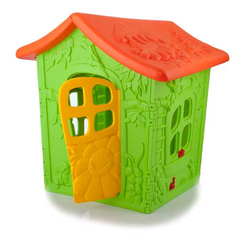 Игровой домик Baby Care Forest House OT-12