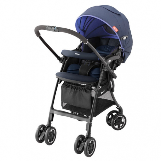 Коляска прогулочная Aprica LUXUNA CTS (Carry Travel System)