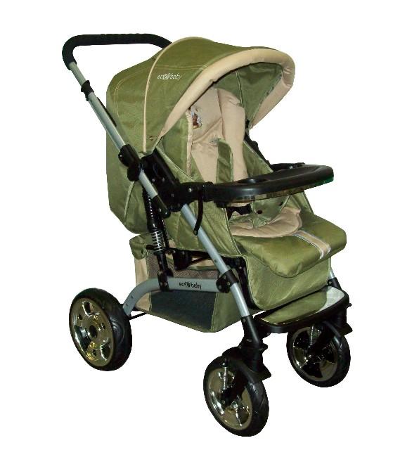 Детская утепленная прогулочная коляска на зиму, коляска с перекидной...