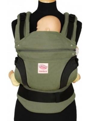 Рюкзак переноска Manduca Baby and Child Carrier