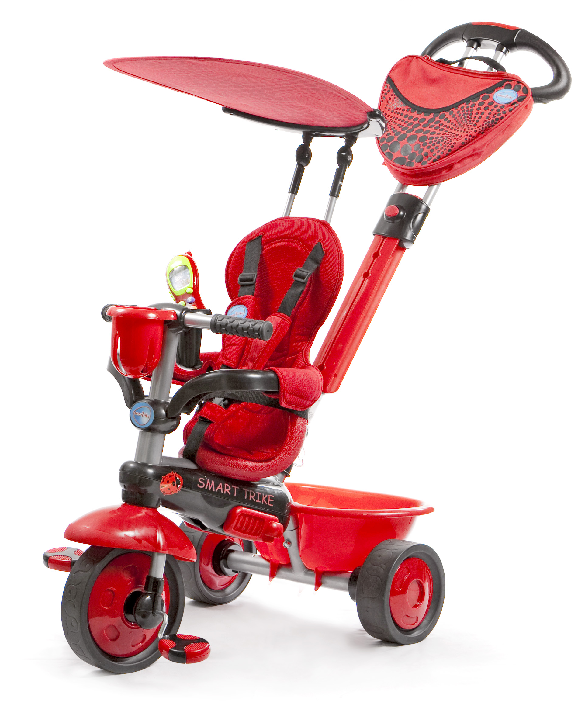 Велосипед 3-колесный Smart Trike ZOO-Collection 1573500