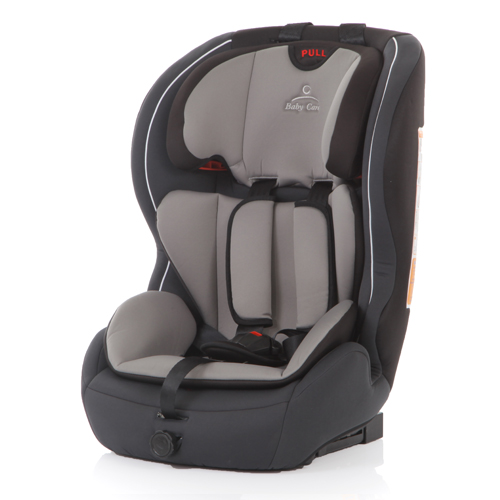 Автокресло Baby Care Omni Penguin Fit (Isofix) (9-36 кг.)